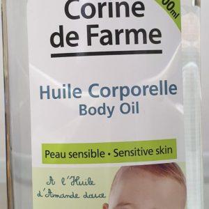 Óleo Corporal Corine De Farme