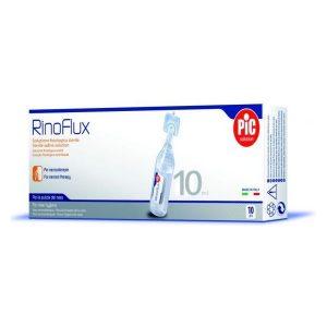 335497 3 Pic Solution Rinoflux Soro Fisiologico 10x10ml
