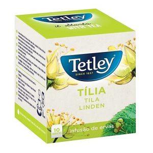 Cha Tilia Tetley
