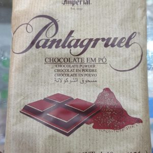 Chocolate Em Pó Pantagruel