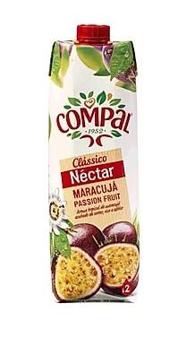 Compal Maracuja 1l