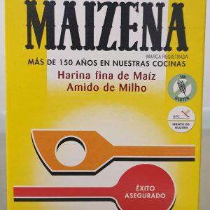 Farinha De Maizena