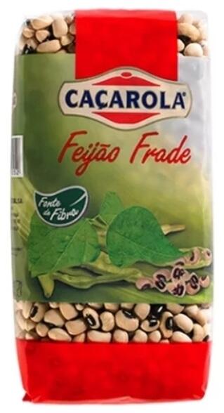 Feijao Frade Seco Cacarola