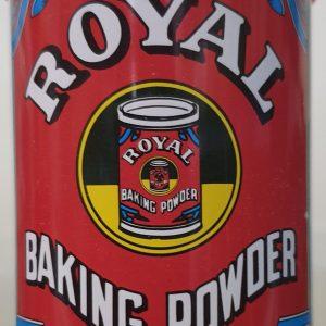 Fermento Pó Royal