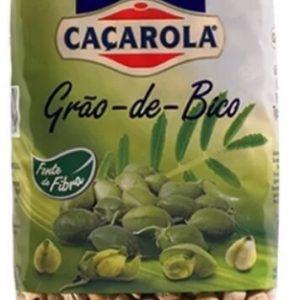 Grao De Bico Seco Cacarola