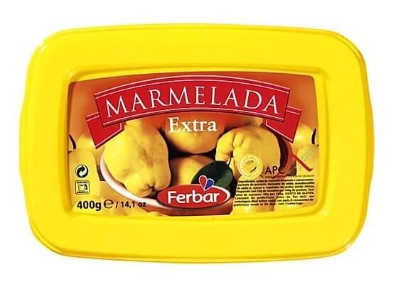 Marmelada Ferbar