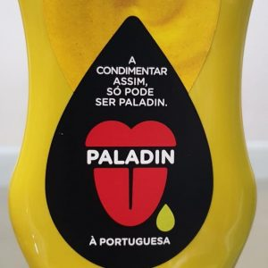 Mostarda Paladin