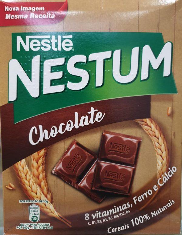 Nestum De Chocolate