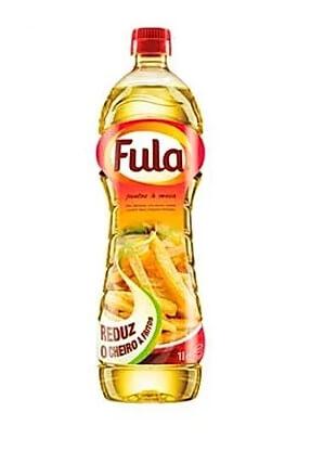 Oleo Fula