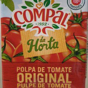Polpa De Tomate Compal