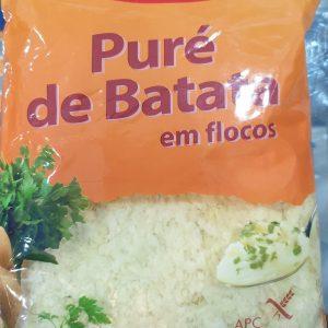 Puré De Batata Ferbar