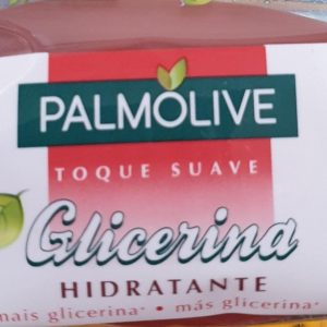 Sabonete De Glicerina Hidratante