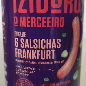 Salsichas Izidoro