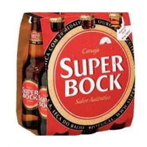 Super Bock Pack De 6