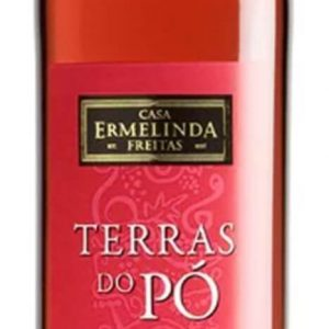 Terras Do Po Rose 75cl