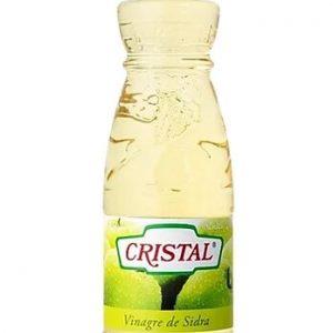 Vinagre Sidra Cristal 50cl