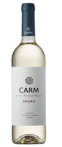 Vinho Carm Douro Branco 75cl